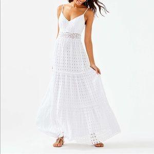 BNWT Lilly Pulitzer Melody Maxi Dress